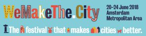 Voorinformatie Conferentie donderdag 21 juni Maak je Dorp in de Stad